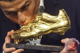 Ronaldo Ciptakan Sejarah 100 Gol Kompetisi Eropa
