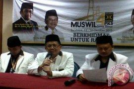 PKS akui Paling Menguras Pikiran adalah Pilkada Jatim