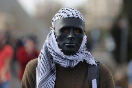 Sebanyak 800 Orang Palestina Ditahan Israel Sejak Awal Oktober