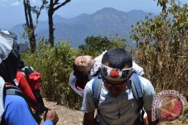 Polisi Tangkap Pemalak di Kawasan Cemoro Sewu