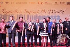 JCI Indonesia Perkuat Jaringan Hadapi Persaingan