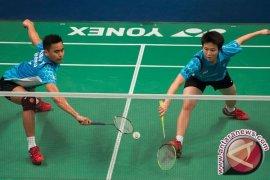 Tontowi/Liliyana jumpa Akbar/Winny di semifinal Singapura Terbuka