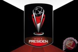 Arema Cronus raih posisi ketiga Piala Presiden