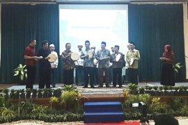 Seminar Kebangsaan Tuntaskan Kegiatan NU-santara 2015