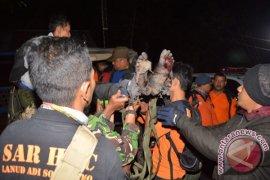 Perhutani Masih Tutup Jalur Pendakian Cemoro Sewu
