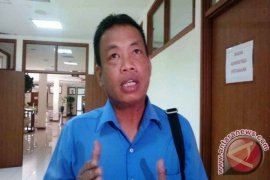 PDAM Penajam Ganti Pompa Distribusi Air Bersih
