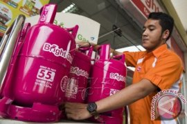 Hiswana Migas Tambah Pasokan Gas Selama Ramadhan