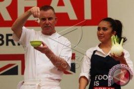 Festival Makanan dan Minuman Inggris