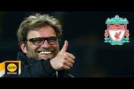 Liverpoll Menghacurkan Arsenal Dengan Telak 4-0