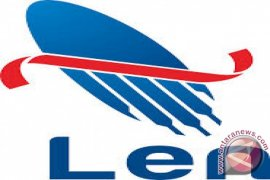 Len Industri Raih Penghargaan Energi 2015
