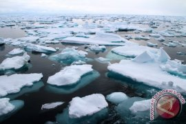 Plastik Mencemari Lautan, Bahkan Sampai ke Arktik