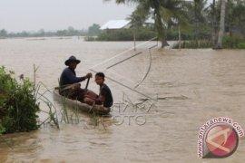 Sembilan Desa di Subulussalam Terisolir Akibat Banjir