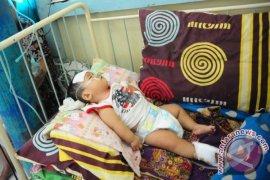 Dinkes: Penderita ISPA di Jambi sedikit menurun