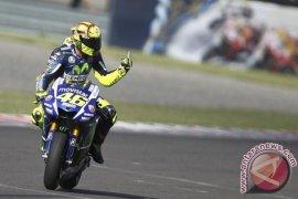 Rossi bisa membalap hingga usai 46