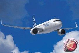 Tiongkok Beli 100 Pesawat Airbus A320