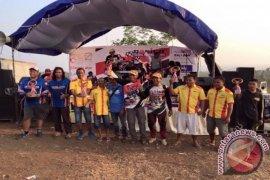 Berhasil Mendapatkan Nilai Tertinggi di Kelas Rocky, Tim Offroad HRT Pobaepo Bali Kejar Gelar Juara Nasional