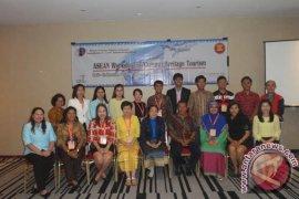 Komponen Pariwisata ASEAN Kunjungi Subak Pulagan