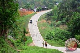 Legislator: Jalan Trans-Kalimantan sudah memadai untuk angkutan mudik