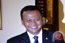 Menteri Susi digantikan oleh Edhy Prabowo