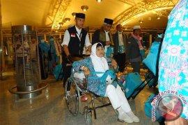 DPR usulkan petugas haji dari TNI-Polri diperbanyak