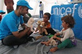 PBB kutuk peningkatan ketegangan terakhir di Jalur Gaza