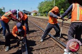 Dishub : pembangunan jalur KA Jambi tahap uji kelayakan-amdal