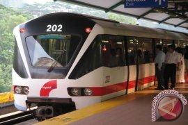 Tranportasi Light Rail Transit Cocok Untuk Depok