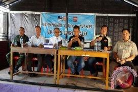 Warga Gorontalo Berharap Tahapan Pilkada Berjalan Damai