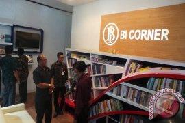Bank Indonesia Dirikan Pojok Baca Di Undiksha