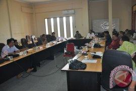 Komisi A DPRD Melawi Investigasi Mutasi Pegawai