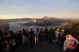Akses Wisata ke Gunung Bromo Ditutup Saat Nyepi