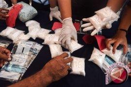 Polri Ungkap 45 Ribu Kasus Penyalahgunaan Narkoba