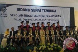 STEI Tazkia Siapkan Alumni Memasuki Dunia Kerja