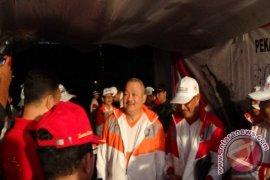 Gubernur Sumsel Kecewa Pembukaan Porwil