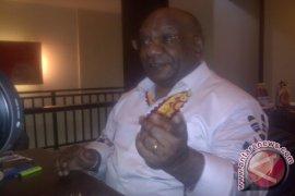 Wagub Papua minta Pemkab Sarmi perhatikan guru filariasis