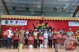 TSI Karantina 14 Orang Utan Dari Thailand