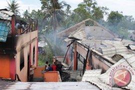 Kebakaran Yayasan Anak Yatim