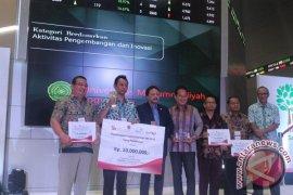 STAIN Pamekasan Raih Penghargaan Investasi Award 2015
