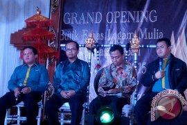 Berinvestasi Emas Jadi Peluang Bisnis di Bali