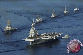 Berita dunia - Evakuasi pasien virus corona dari Corsica, Prancis kirim kapal perang
