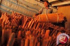 Harga kayu manis naik di Lhokseumawe