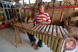 Pencipta Alat Musik Gampreng