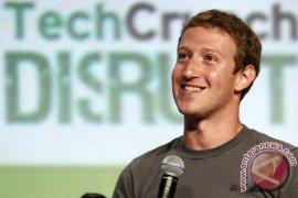 Facebook berikan kesaksian di Senat AS