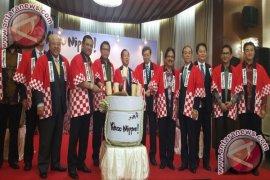 1.100 Delegasi Jepang akan Bertemu Pejabat Indonesia