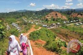 Disnaker Banten Minta Peserta Transmigrasi Bersabar
