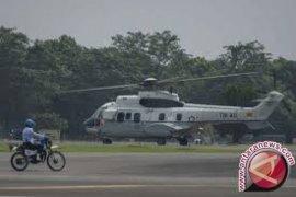 TNI AU Akan Membeli Tiga Helikopter VVIP