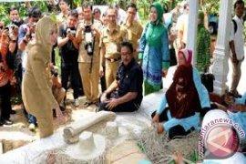 PKK Banten Dorong P2WKSS Sejahterakan Desa Tertinggal