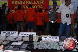BNN Banten Gelar FGD Cegah Peredaran Narkoba