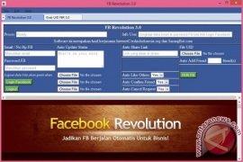 """Polres Trenggalek Ungkap Pembajakan Akun """"Facebook"""""""