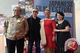 Japanese Film Festival Resmi Dibuka